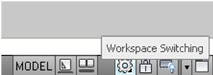 Workspace Switching