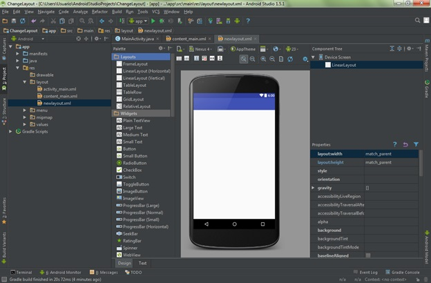 Android-Studio-New-Layout-XML